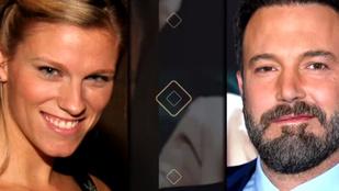 Gyanús, hogy Ben Affleck már akkor randizgatott Lindsay Shookusszal, amikor még Jennifer Garner férje volt