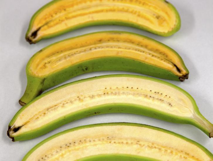 Aranysárga a vitamintól