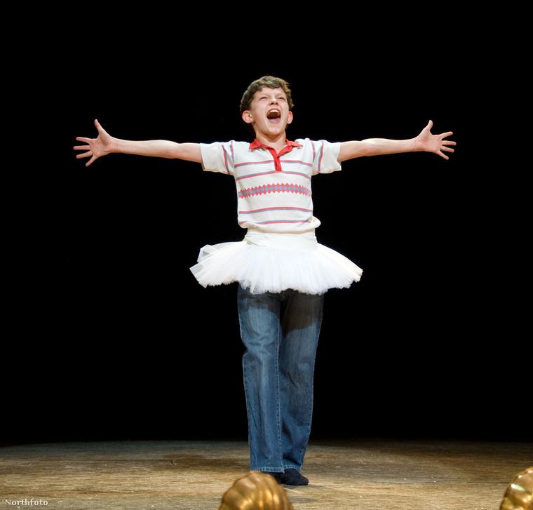 Mielőtt ő lett Pókember, leginkább Billy Elliotként volt ismerős.
