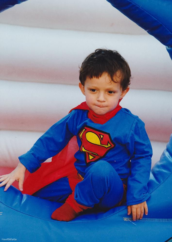 Még Superman is volt