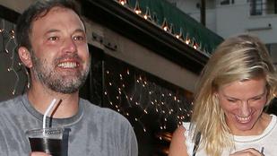 Jennifer Garner már régóta tudhatott Ben Affleck új nőjéről