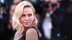 Elég durván megküzdött Charlize Theron a testével a filmszerepei miatt