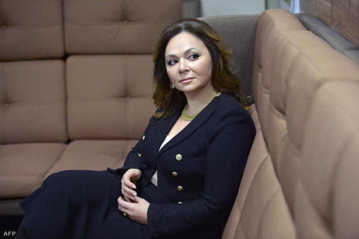 Natalija Veszelnyickaja