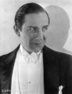 Lugosi Béla 1932 körül