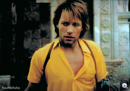 Egy 2002-es filmforgatáson