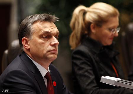 Orbán Viktor Sanghajban (Fotó: Aly Song)