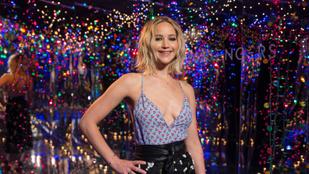 Jennifer Lawrence nem elég szép egy szerephez