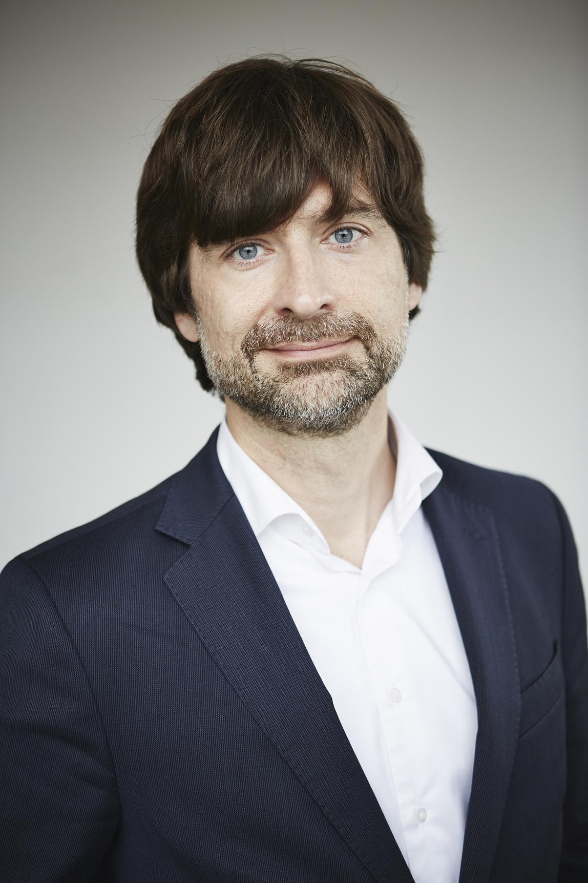 Dr. Peták István, az Oncompass Medicine tudományos igazgatója