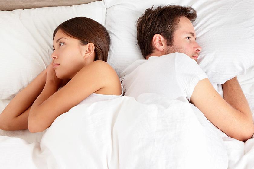 szexmentes kapcsolat