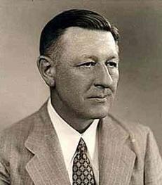 Walter C. Langer