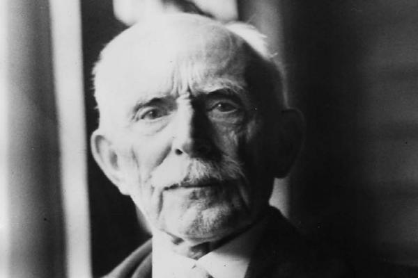 Webster Thayer