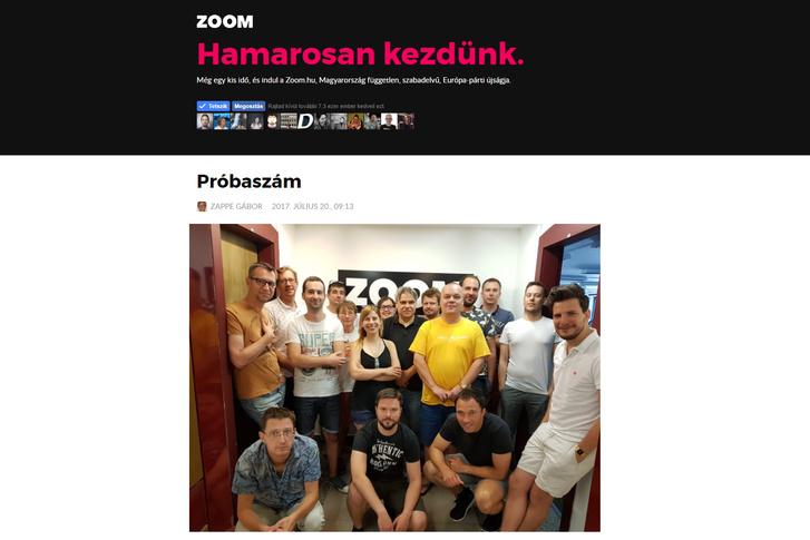 zoomhu