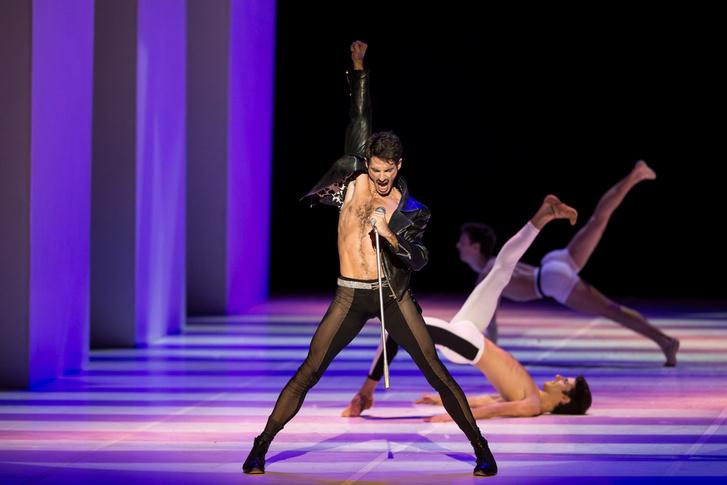 A Béjart Balett