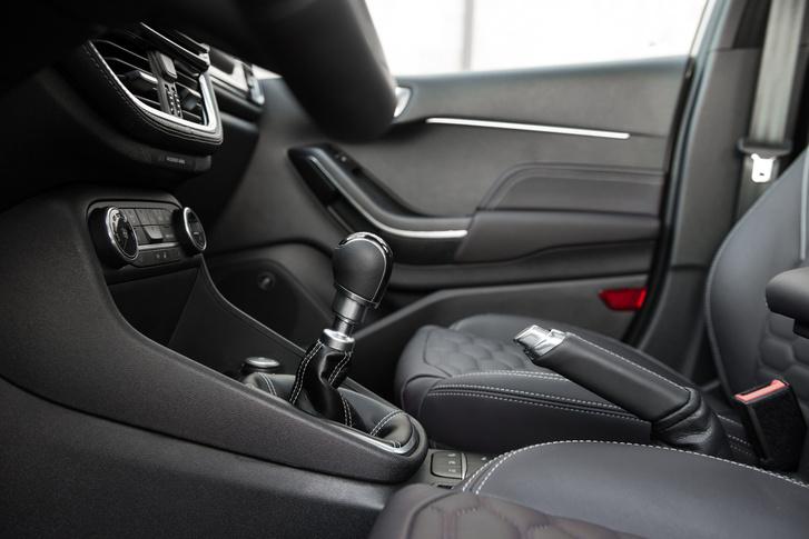Totalcar - Tesztek - Bemutató  Ford Fiesta – 2017. c20f119f1c