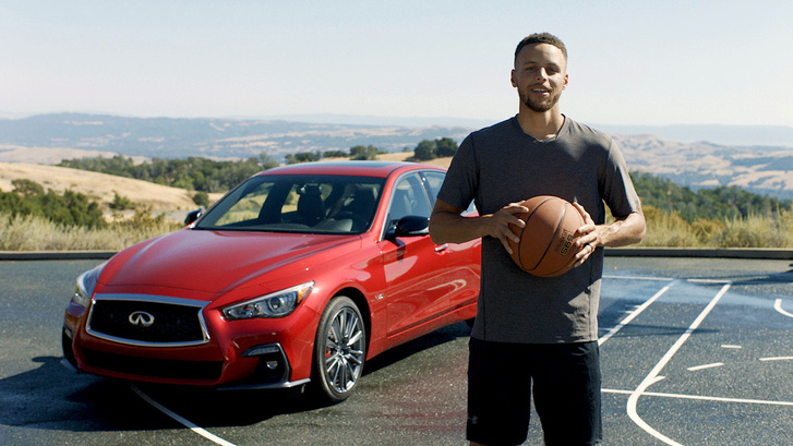 infiniti stephen curry-1