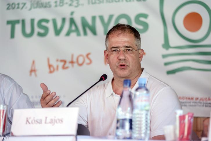 Kósa Lajos
