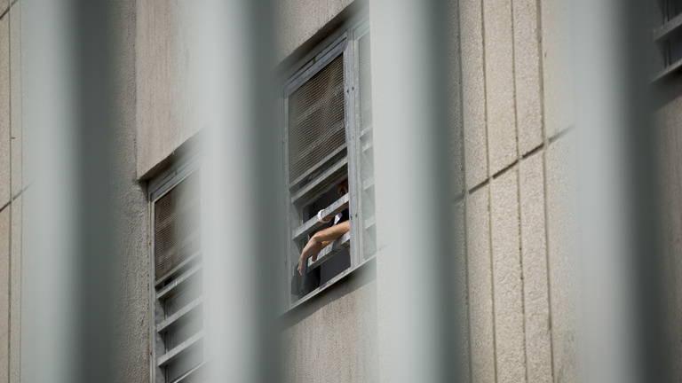 Börtönviszonyok: a kormány maga okozta a bajt