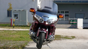 Honda Gold Wing – 2010