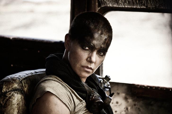 A Mad Max: A harag útja filmben.