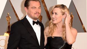 DiCaprio bulizott egy kiadósat - vacsorázna vele?