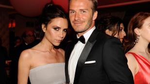 Tényleg válságban lenne David és Victoria Beckham házassága?