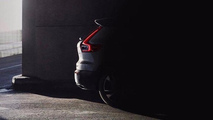 Volvo+xc40