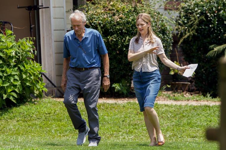 A szereplőgárda viszont már egészen biztos, így azt is tudni lehet, hogy játszik benne Judy Greer (őt látja a képen), Jenna Fischer és Thomas Lennon is