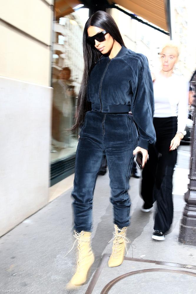 2.Kim Kardashian a mai napig nem beszél O.J