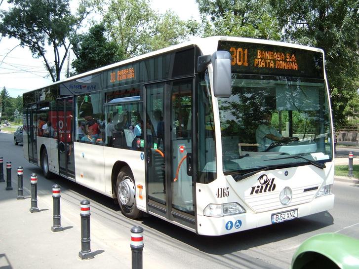 Elsőként a 2006-ban érkezett kocsikat selejtezi le az RATB