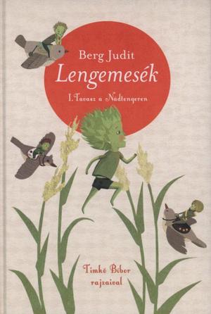 Berg Judit Lengemesék