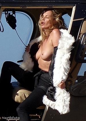 Elnézést, pilóta úr, szeretnék kiszállni! Ezt már nem várjuk meg, így mi is kiszállunk