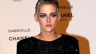 Kristen Stewart: mondják inkább, hogy pöcsfej vagyok!