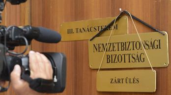 Az orosz diplomata kiutasítása és a gigantikus pénzmosási ügy miatt összehívták a nemzetbiztonsági bizottságot