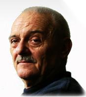 Bartos István