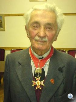 Árpádházi Daka József