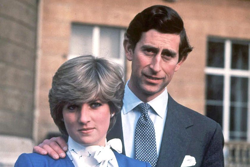 Kiderült Károly herceg döbbenetes titka - Diana talán ma is élne, ha a sarkára áll