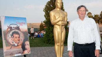 Hárman vádolják szexuális zaklatással az amerikai filmakadémia elnökét