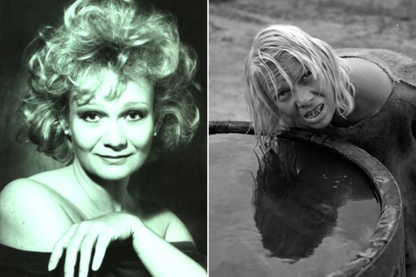 Bacsó Péter 1991-ben bemutatott, Sztálin menyasszonya című filmjében Básti Juli volt a címszereplő bolond lány, Paranya - alakításáért kiérdemelte a Magyar Filmkritikusok díját. Úgy elcsúfították, hogy rá sem lehetett ismerni.