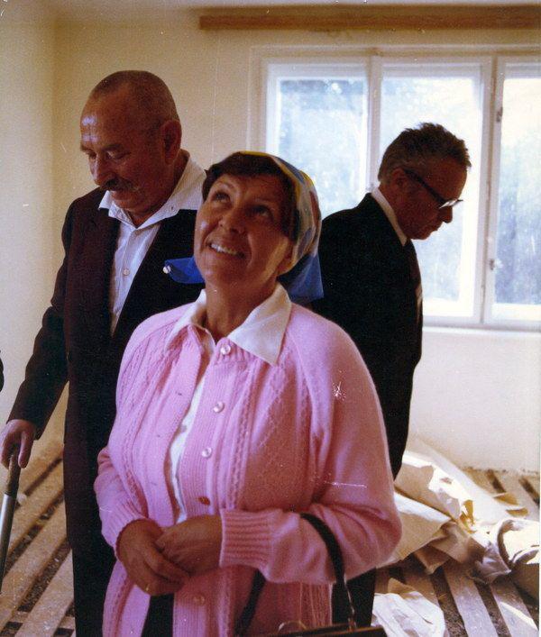 Pásztor Erzsi keltette életre Kajtárné Margitot.