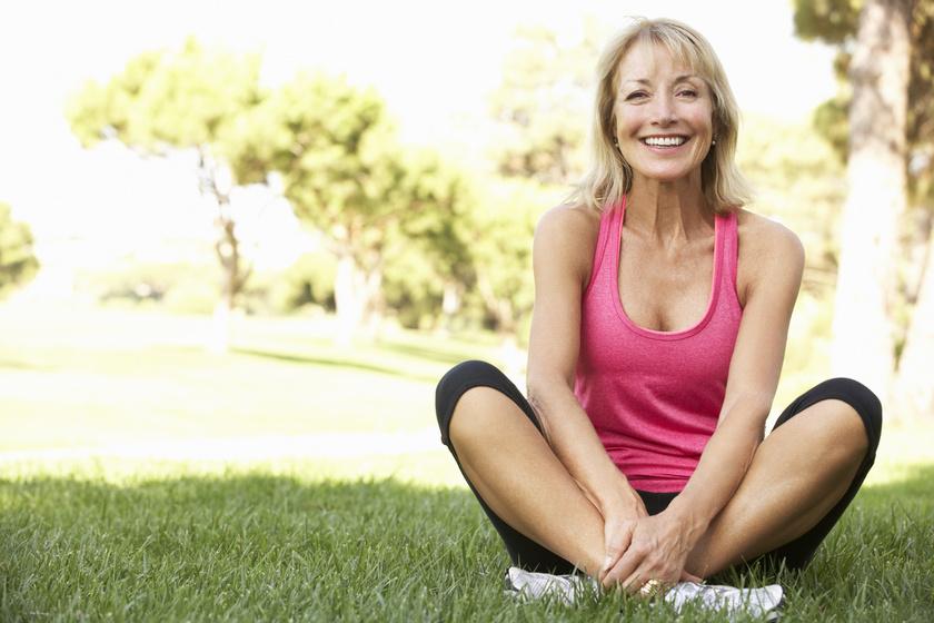 Aki kevesebbet eszik, lassabban öregszik: kutatók bizonyították a csökkentett kalóriabevitel jótékony hatását