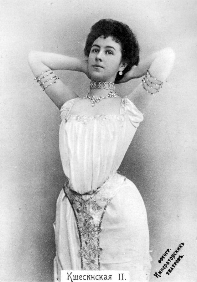 Matilda Kseszinszkaja