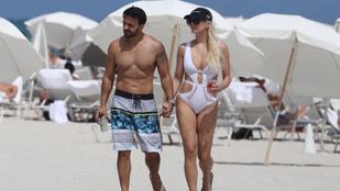 Látta már Mr. Despacito, azaz Luis Fonsi szexi feleségét?