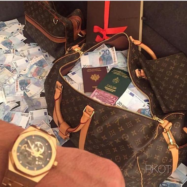 Tunéziai gazdag tini starter pack