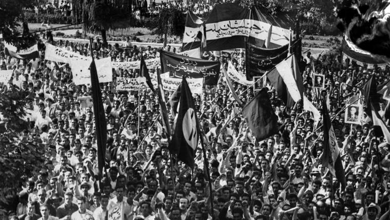 A CIA és az iráni puccs titkos története