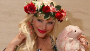 Cicciolina lehet az RTL Klub műsorának egyik sztárja - Hírek kávé mellé