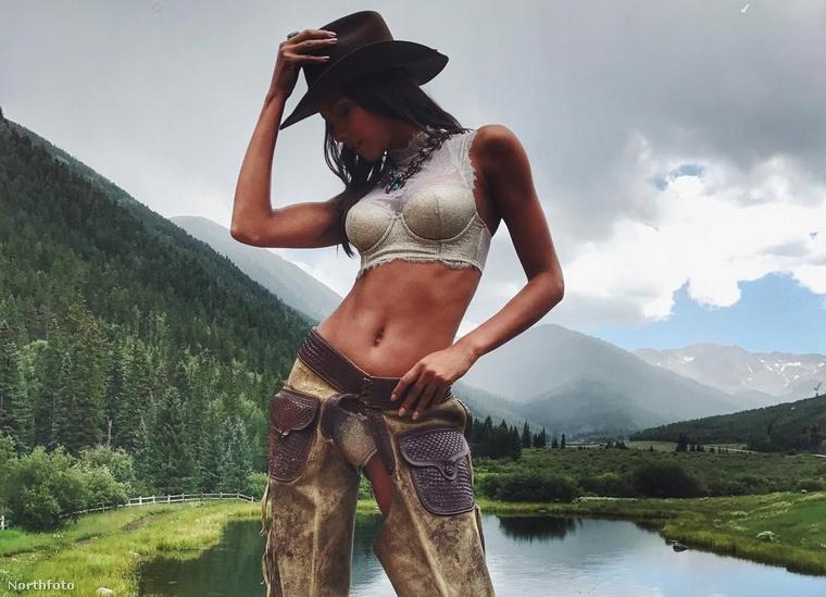 A Victoria's Secret modellek élete csupa mókának tűnhet.