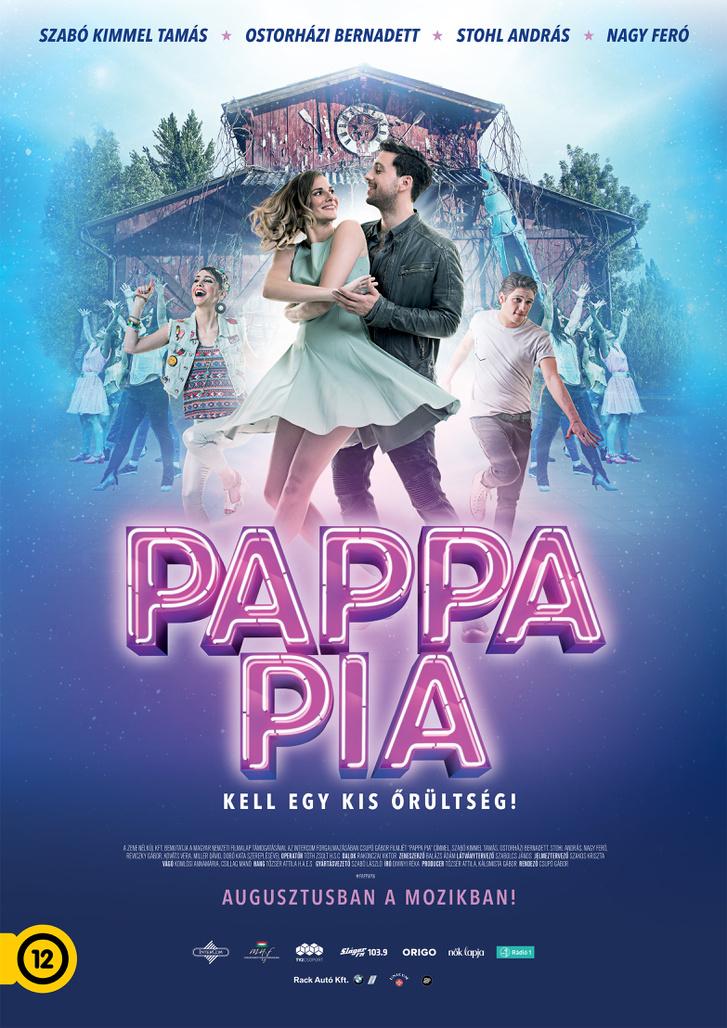 PappaPia plakat online 12
