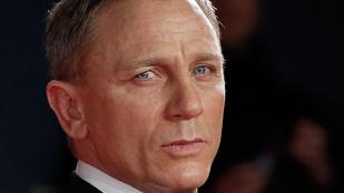 Mindenki megnyugodhat! Daniel Craig mégis visszatér James Bond szerepébe