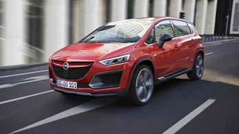 Mégiscsak lesz Opel Monza?