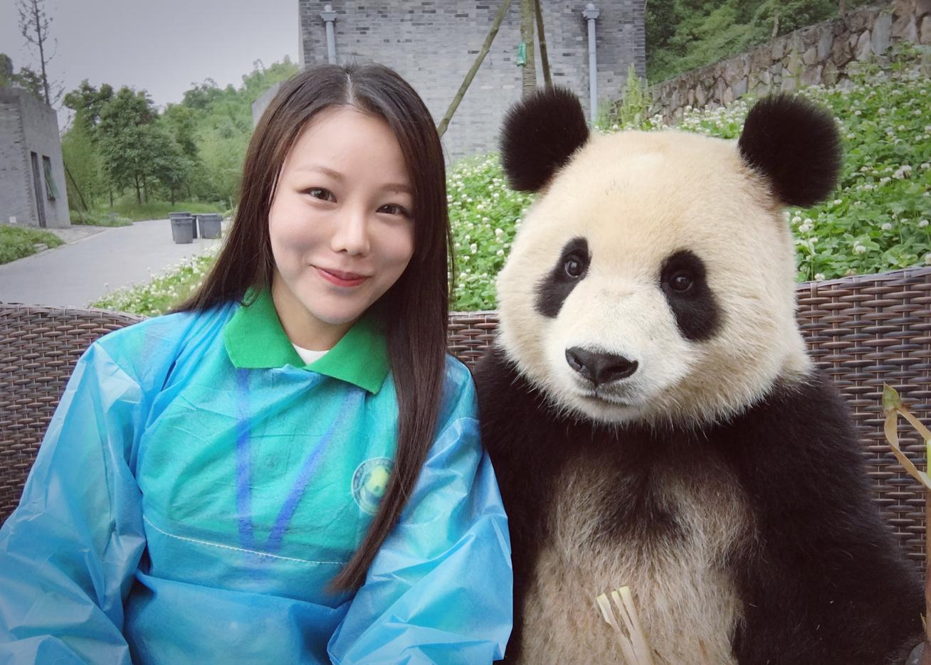 szelfi-pandaval